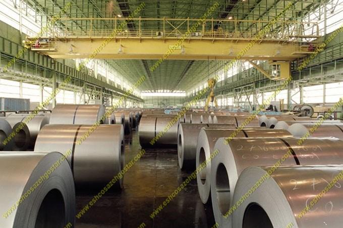 فرآیند کشش فولاد در مقابل انرژیهای کششی