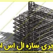 مجری سازه (LSF)