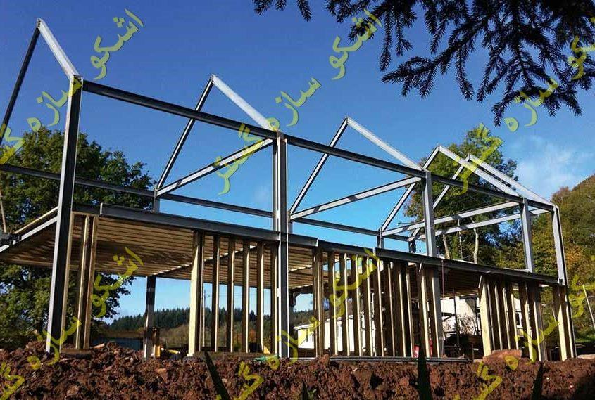 مصالح سبک ساختمانی